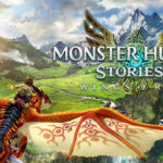 Monster Hunter Stories 2: Wings of Ruin Nintendo Switch Free Download