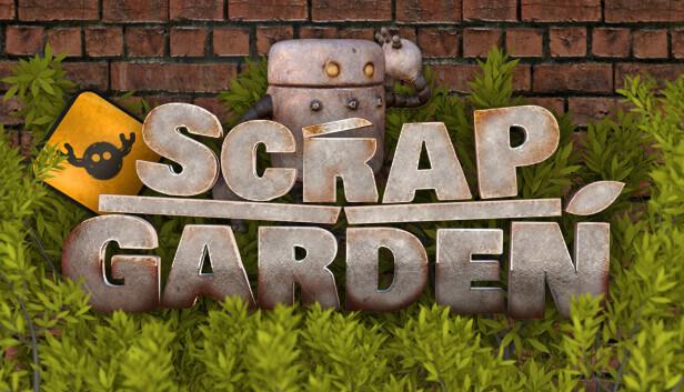Scrap Garden Free PC Download