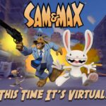 Sam and Max: This Time It's Virtual PS4 Free Download