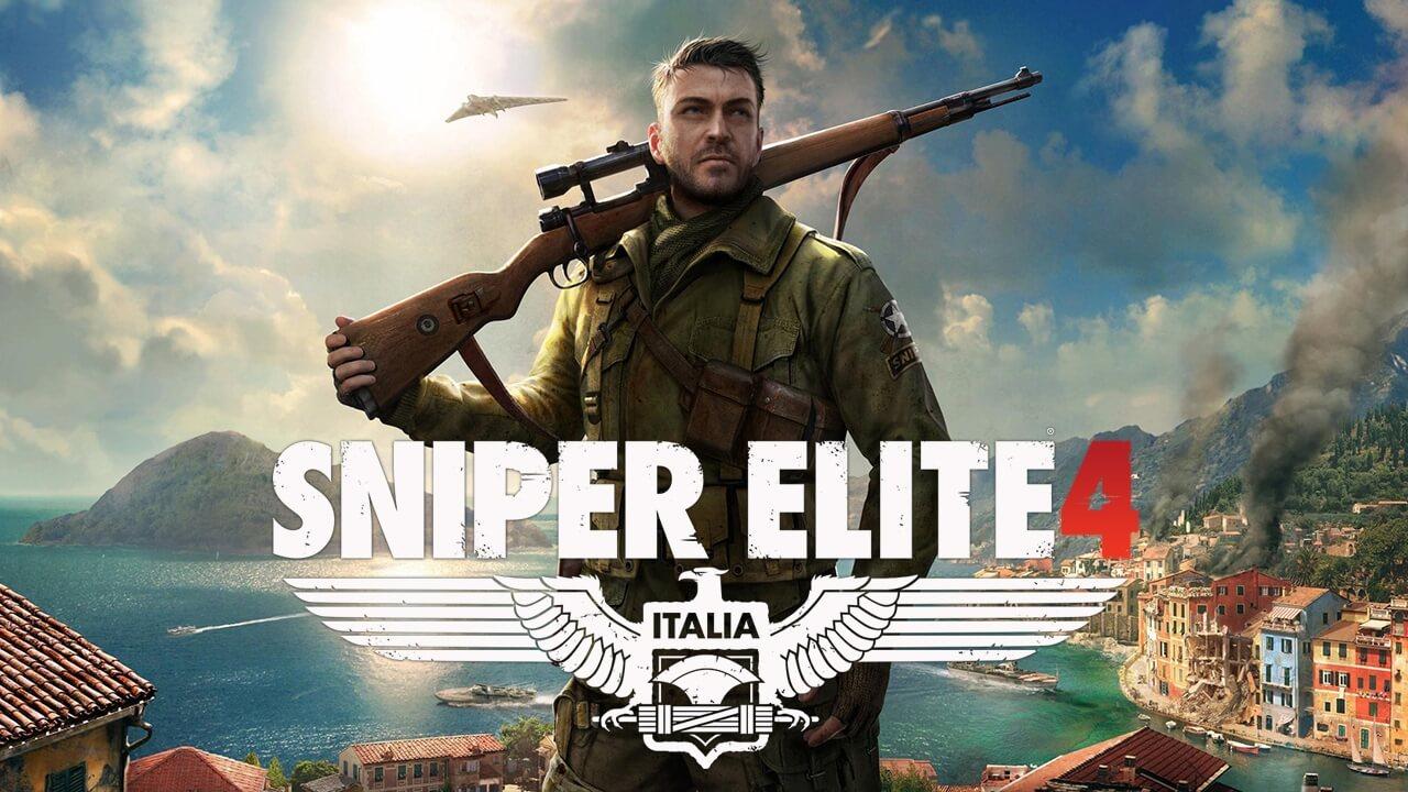 Sniper Elite 4 Free PC Download