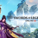 Swords of Legends Online Free PC Download