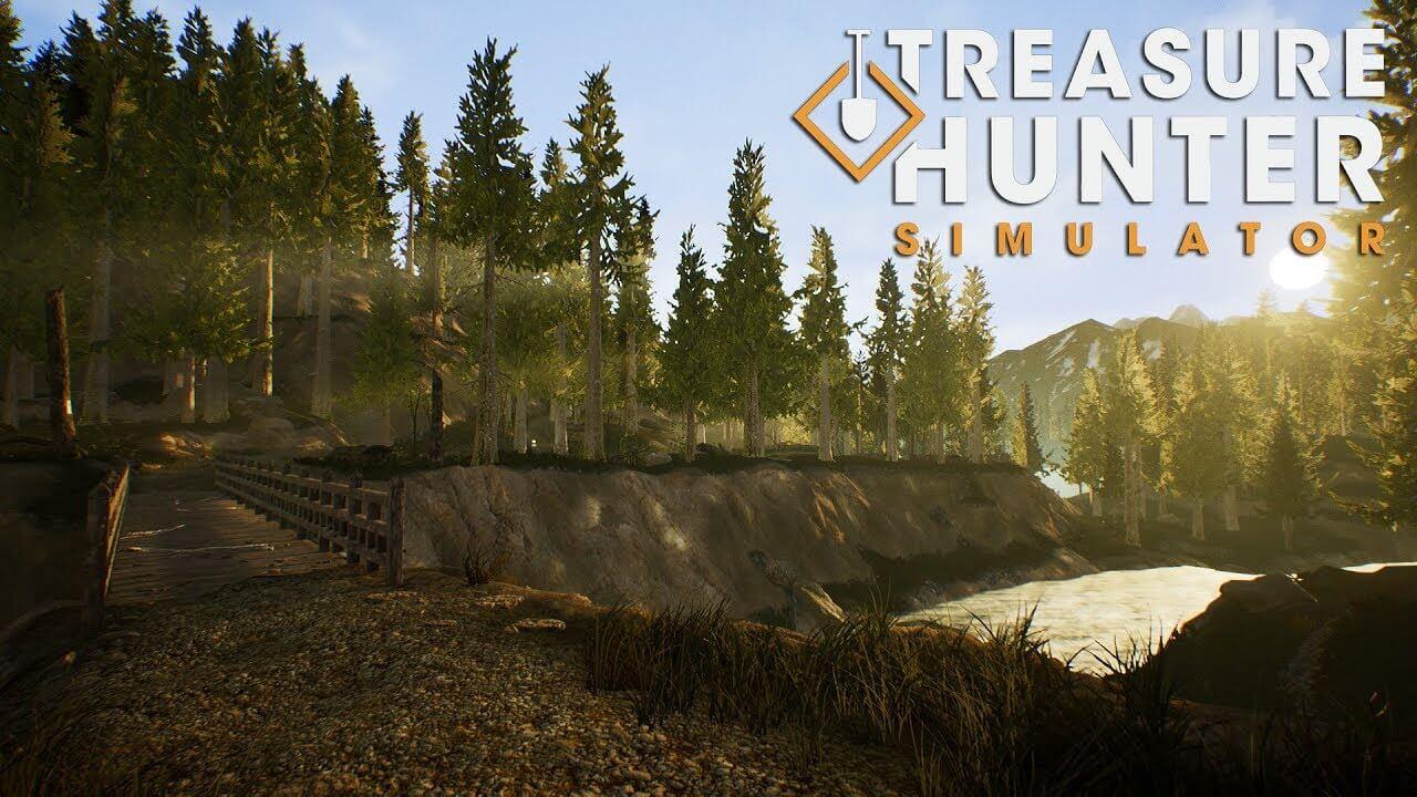 Treasure Hunter Simulator PS4 Free Download