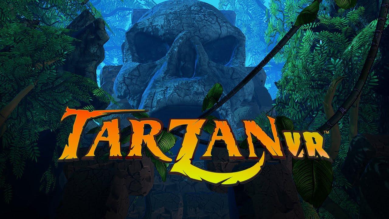 Tarzan VR Free PC Download