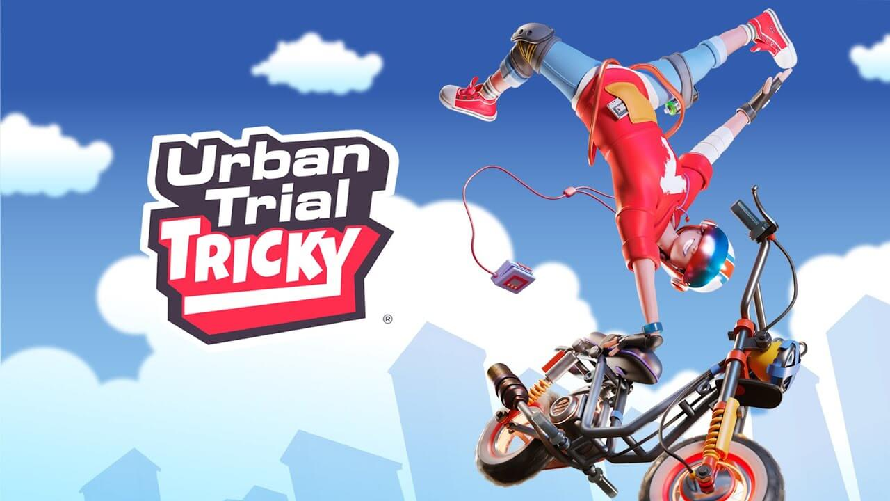 Urban Trial Tricky Xbox One Free Download