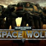 Warhammer 40,000: Space Wolf PS4 Free Download
