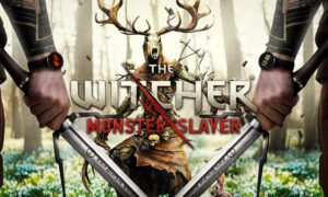 The Witcher: Monster Slayer iOS Free Download