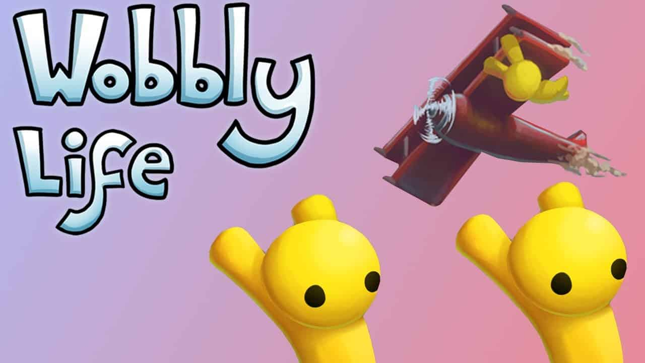 Wobbly Life PS4 Free Download