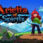Arietta of Spirits Xbox One Free Download