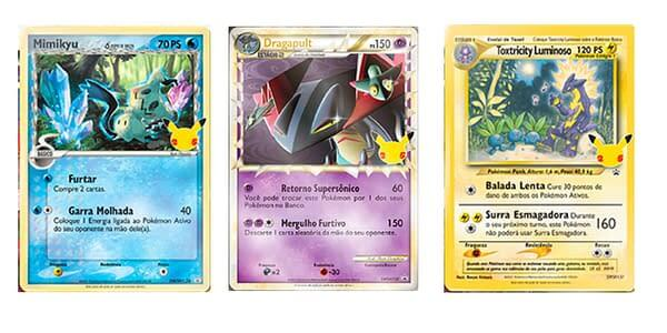Pokemon Celebrations Card List (August) Read The Exciting Details!