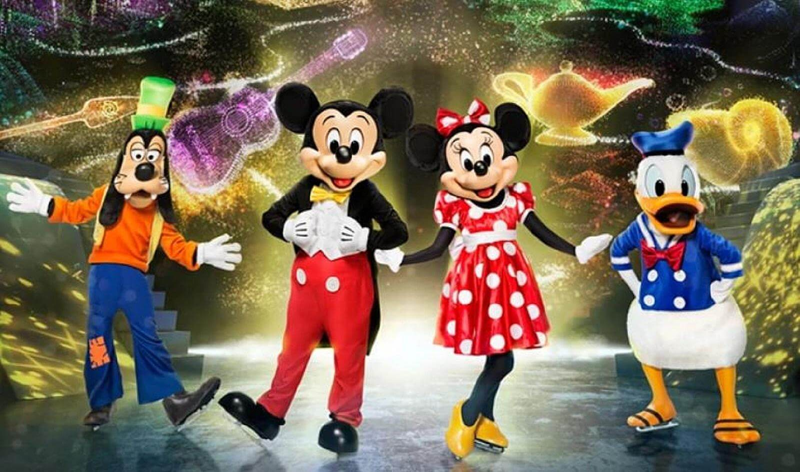 Disney on Ice Presale Code 2021 - (August) Read Now!