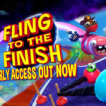 Fling to the Finish macOS Free Download