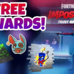 Fortnite Imposter Rewards 2021 - (August) Know The Exciting Details!