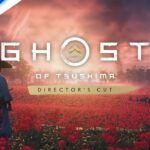 Ghost of Tsushima Director's Cut PS5 Free Download
