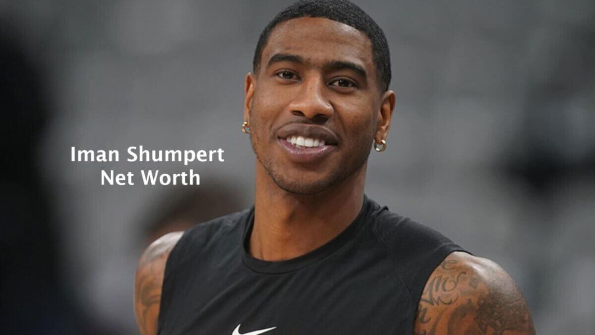 Net Worth Iman Shumpert 2021 - (August) Get Complete Insight!
