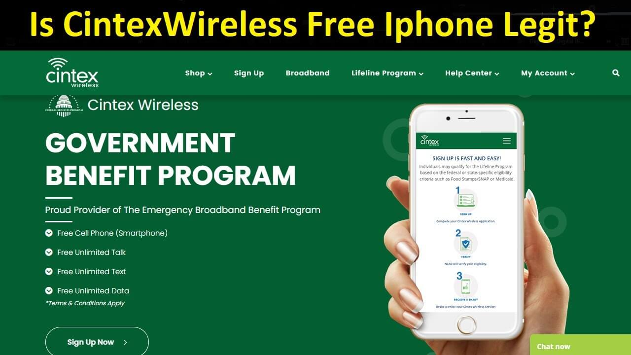 Cintex Wireless Reviews - (August) Know The Details!