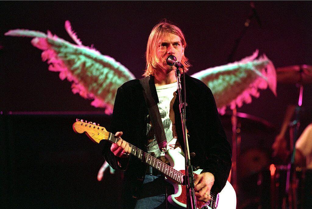 Kurt Cobain Estate Net Worth - (August) Know The Complete Details!