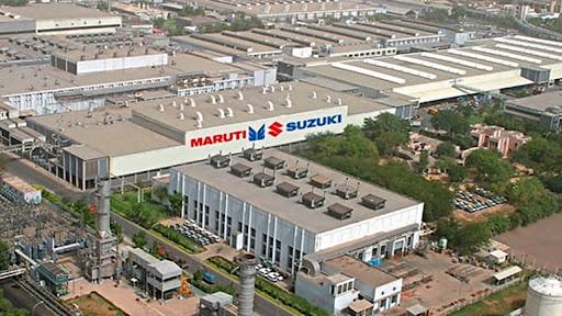 Maruti Suzuki 40th Anniversary Scam - (August) Be Attentive!