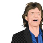 Net Worth Mick Jagger 2021 - (August) Get Complete Details!