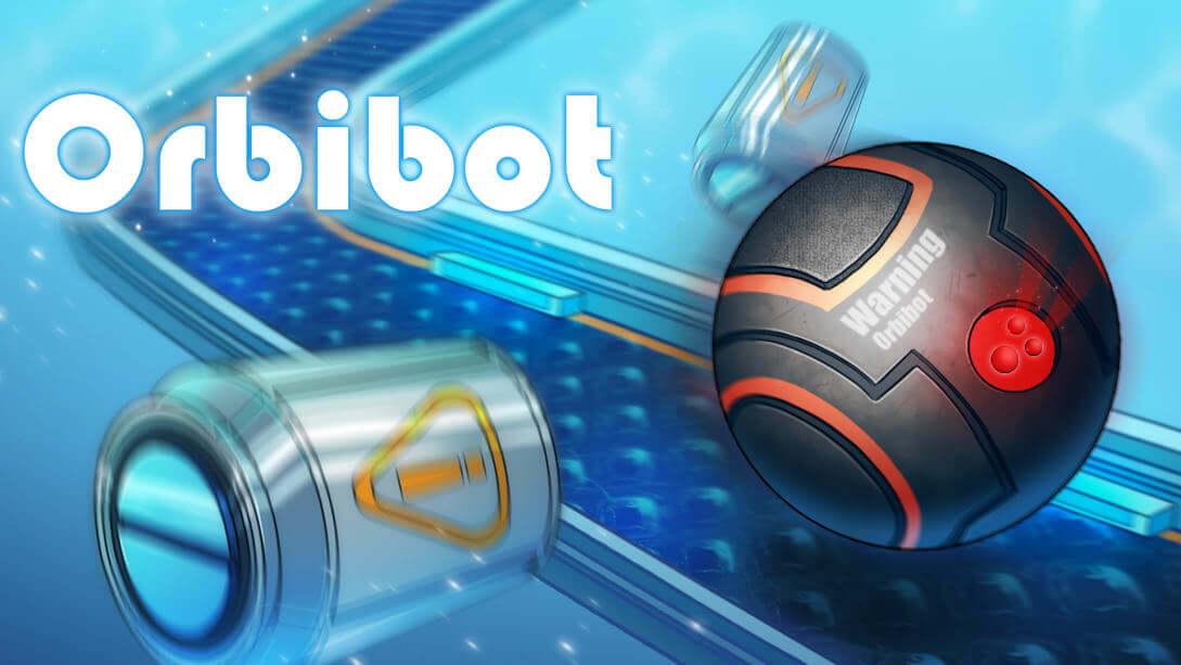 Orbibot Xbox Series X Free Download