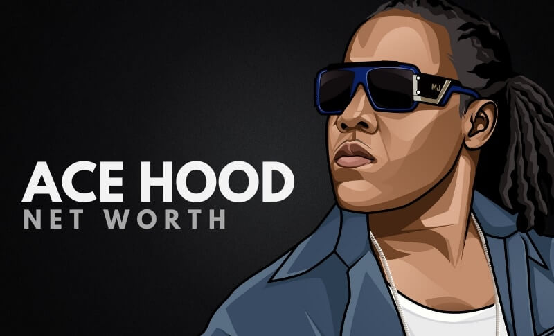 Ace Hood 2021 Net Worth (September) Know The Exciting Detail!