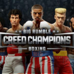 Big Rumble Boxing: Creed Champions Xbox One Free Download