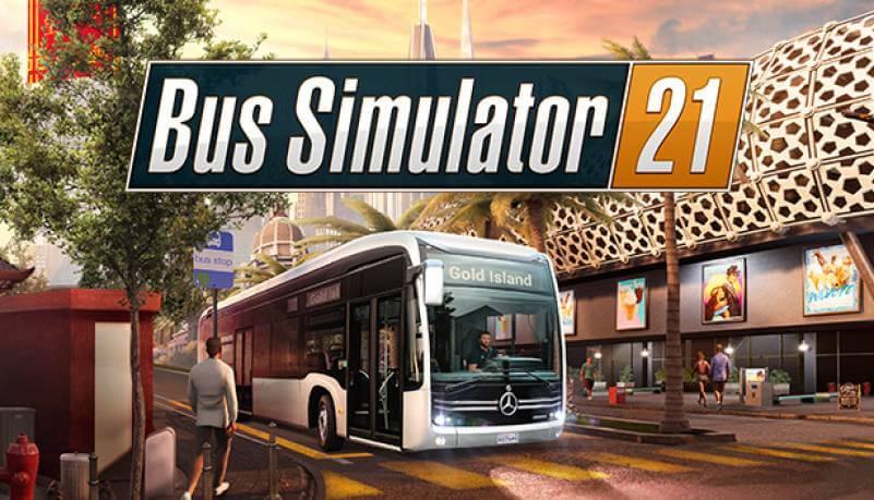 Bus Simulator 21 Free APK Download