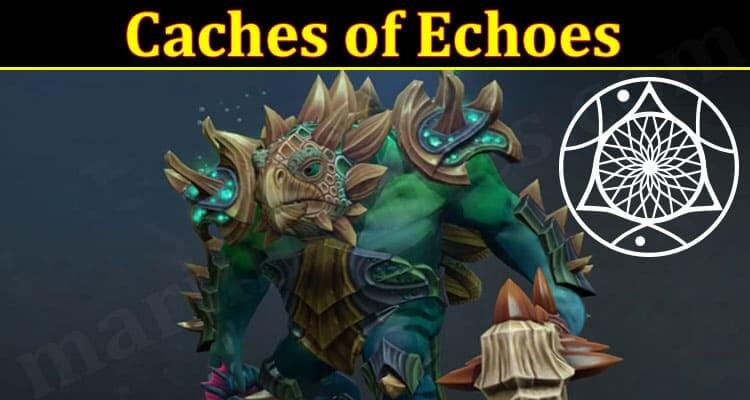 Data Caches Forest of Echoes (September) Software Details Here