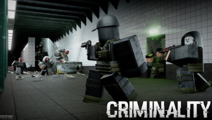 Criminality Codes Roblox 2021 - (September) Know The Exciting Details!