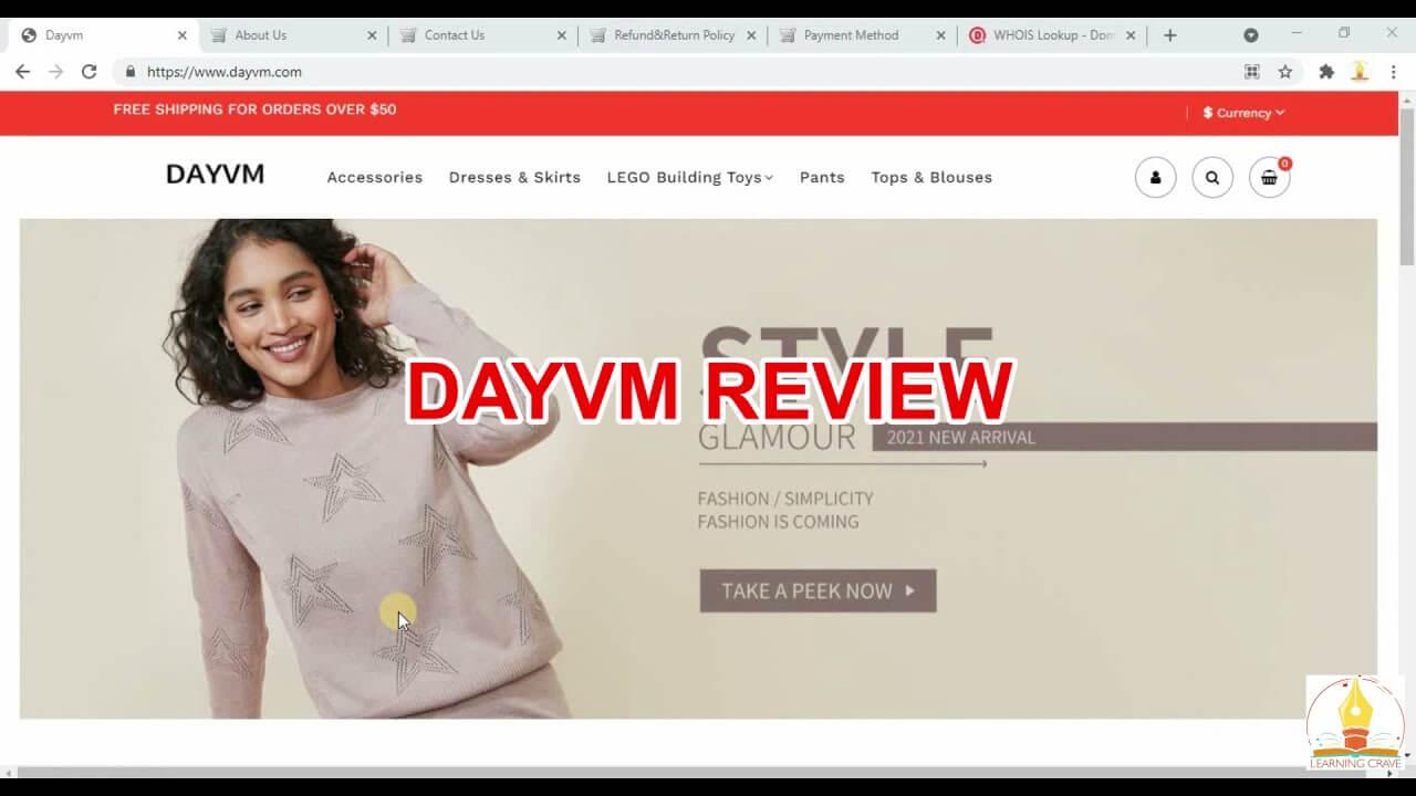 Dayvm Reviews 2021 -(September) Real Or Fake!