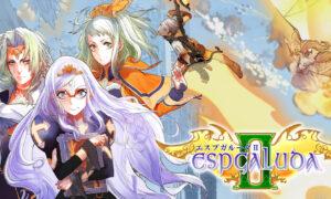 Espgaluda II Free PC Download