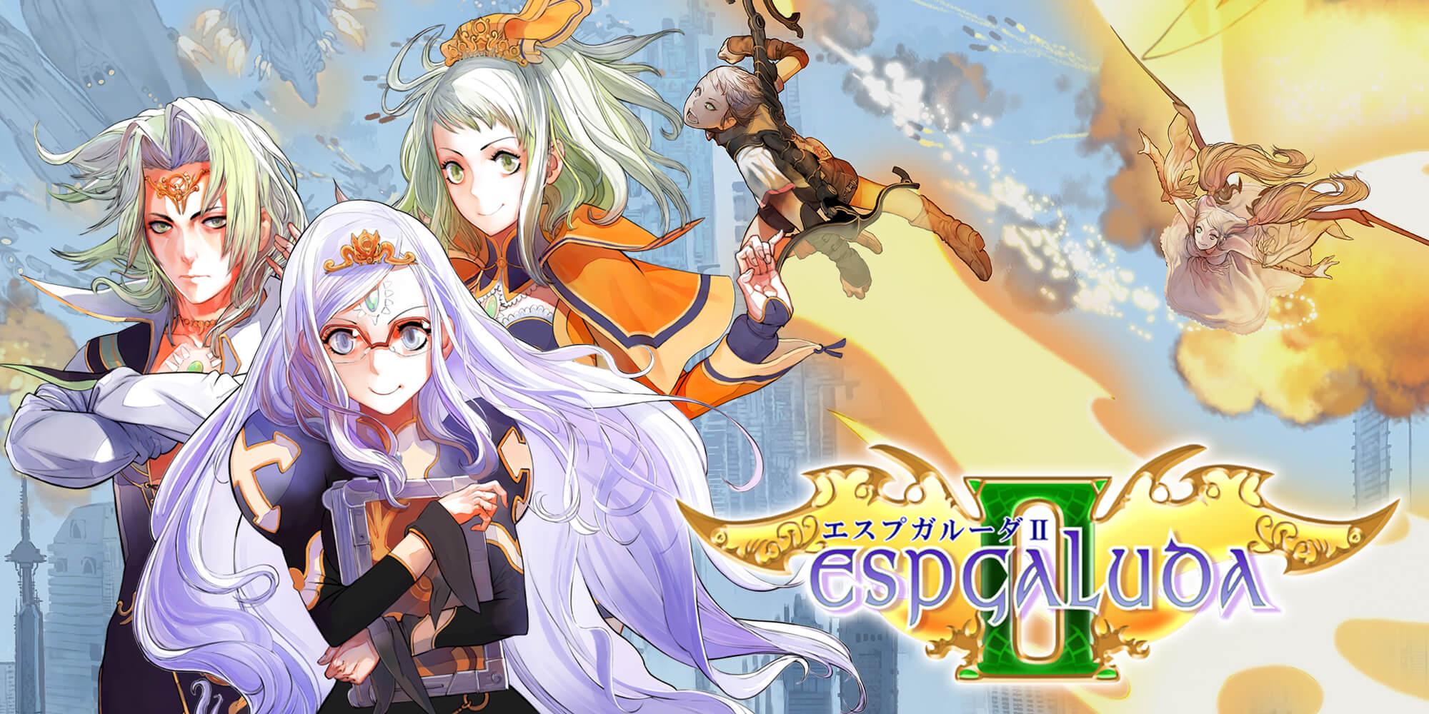 Espgaluda II Free APK Download