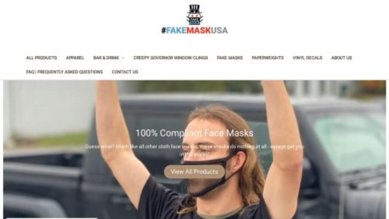 Fakemaskusa2 Reviews (September) Real Or Fake?