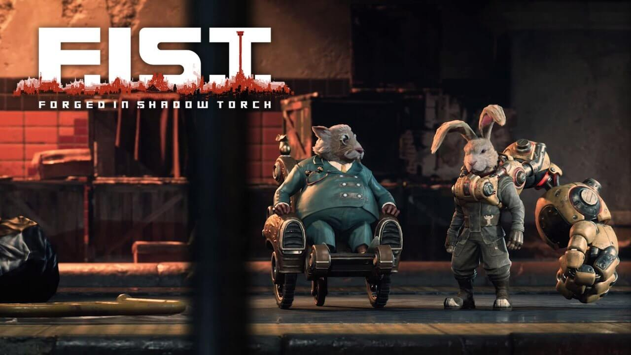 F.I.S.T.: Forged in Shadow Torch Free APK Download