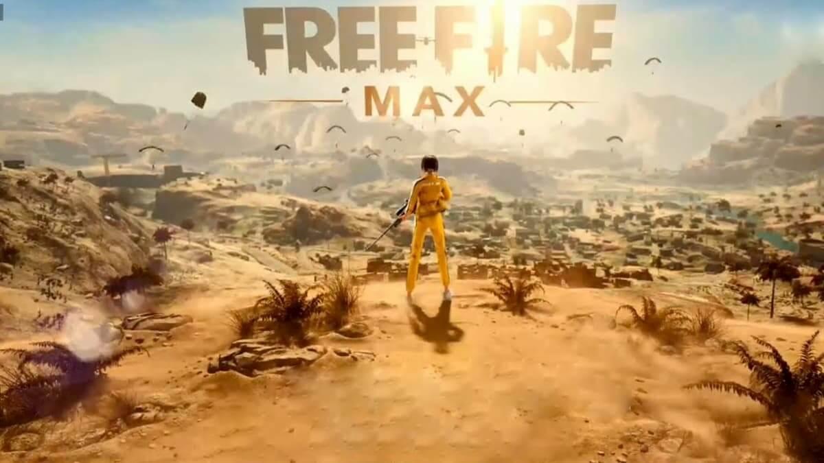 Garena Free Fire Max Apk Torrent (September) Game Link Details
