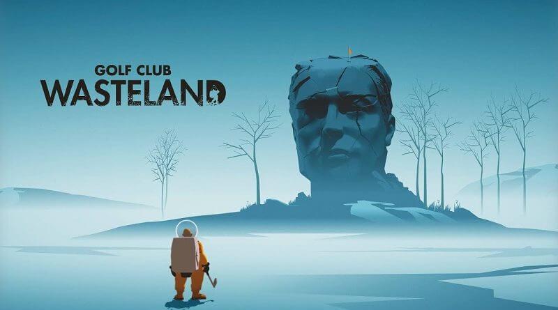 Golf Club: Wasteland Xbox One Free Download