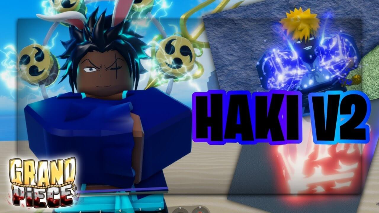 How To Get Haki V2 Gpo 2021 - (September) Steps To Get It!