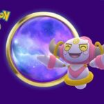 Pokemon Go Hoopa Collection 2021