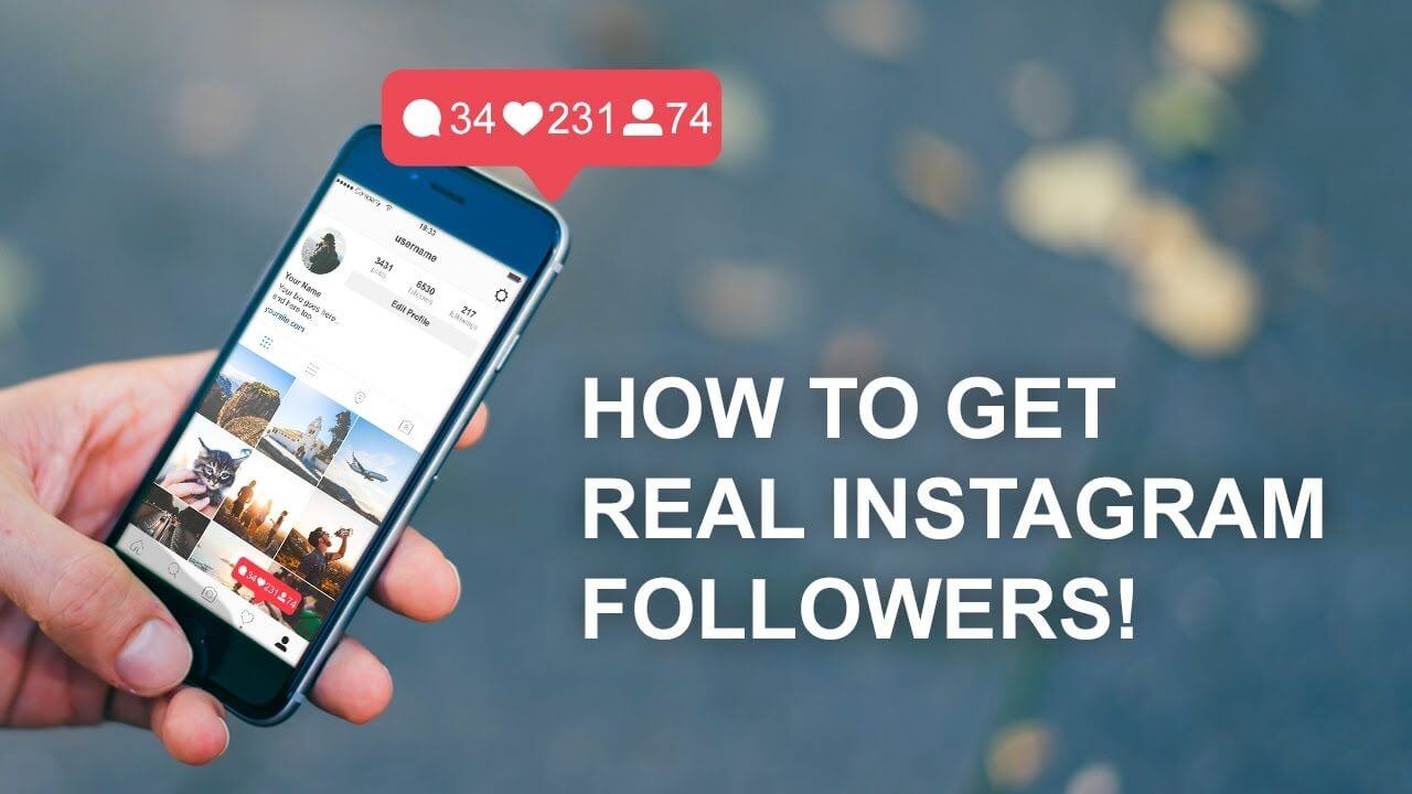 Tips to Increase Your Instagram Followers!