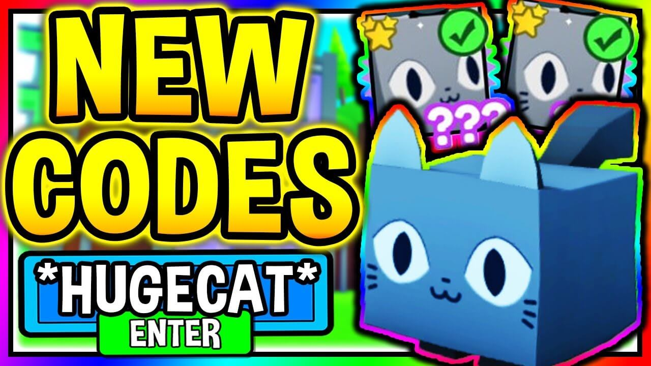 Pet Simulator X Huge Cat (September 2021) Know The Exciting Details!