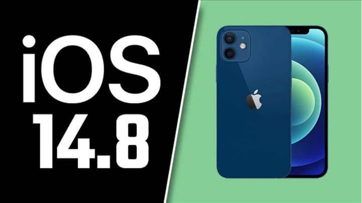 An Error Occurred Installing Ios 14.8 (September) Read Now!