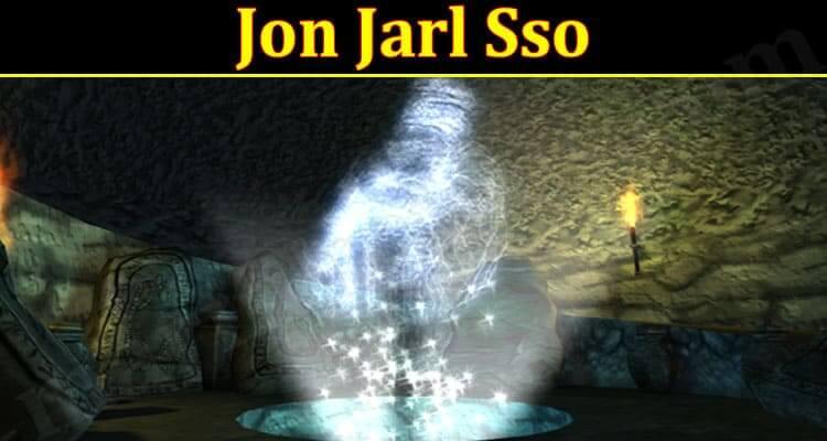 Jon Jarl Sso (September 2021) Get Authentic Details Here!