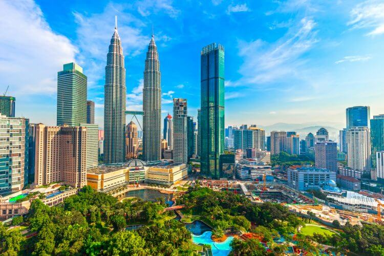 2050.Earth Malaysia (September 2021) Know The Exciting Details!