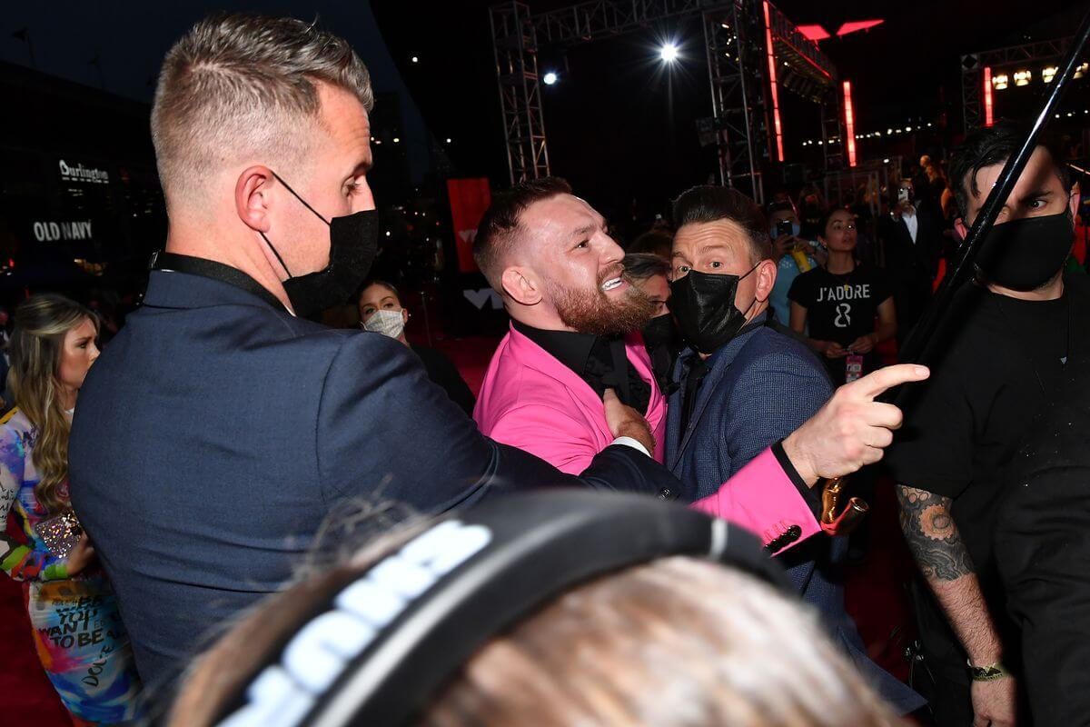 With Conor Mcgregor What Happened (September) Know The Complete Truth!