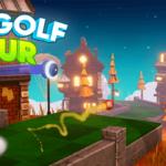 MiniGolf Tour Free APK Download