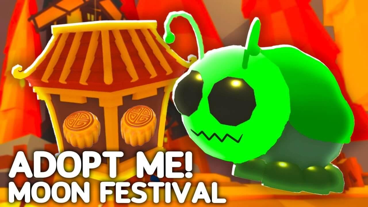 Moon Festival Adopt Me (September 2021) Game Details Here!