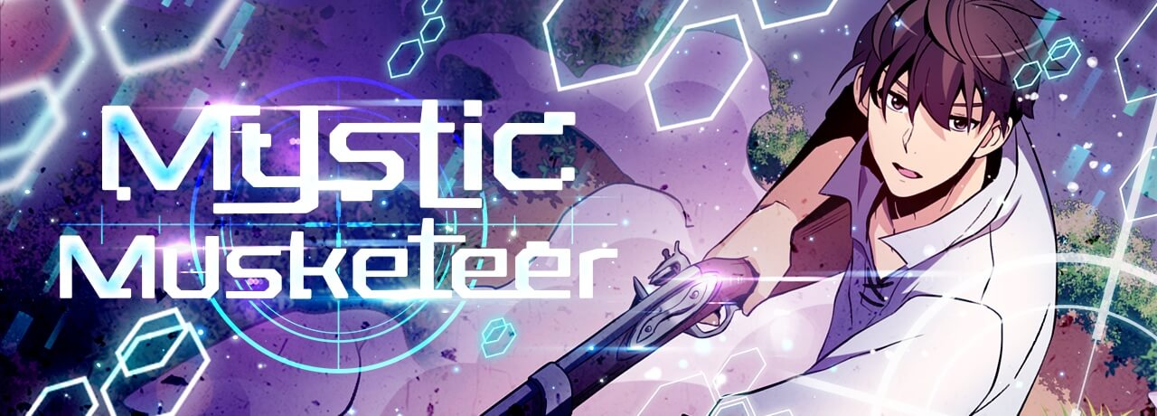 Mystic Musketeer Manga 2021 - (September) Know The Complete Details!
