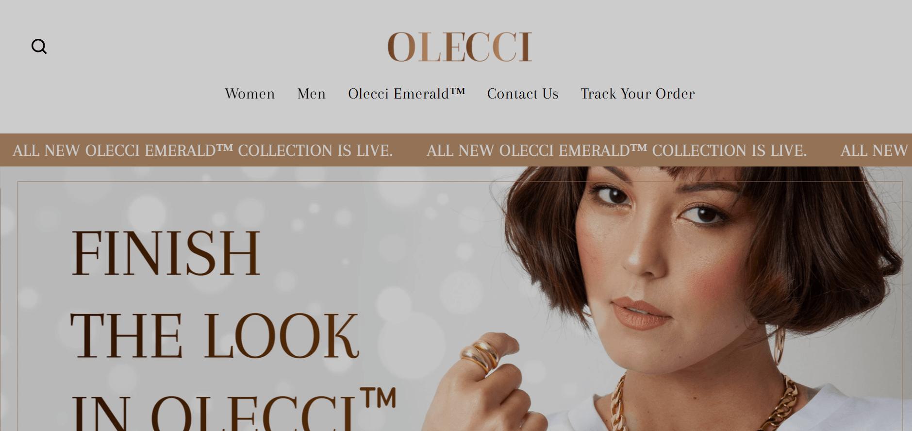 Olecci. Com Reviews (September) Legit Or Scam?