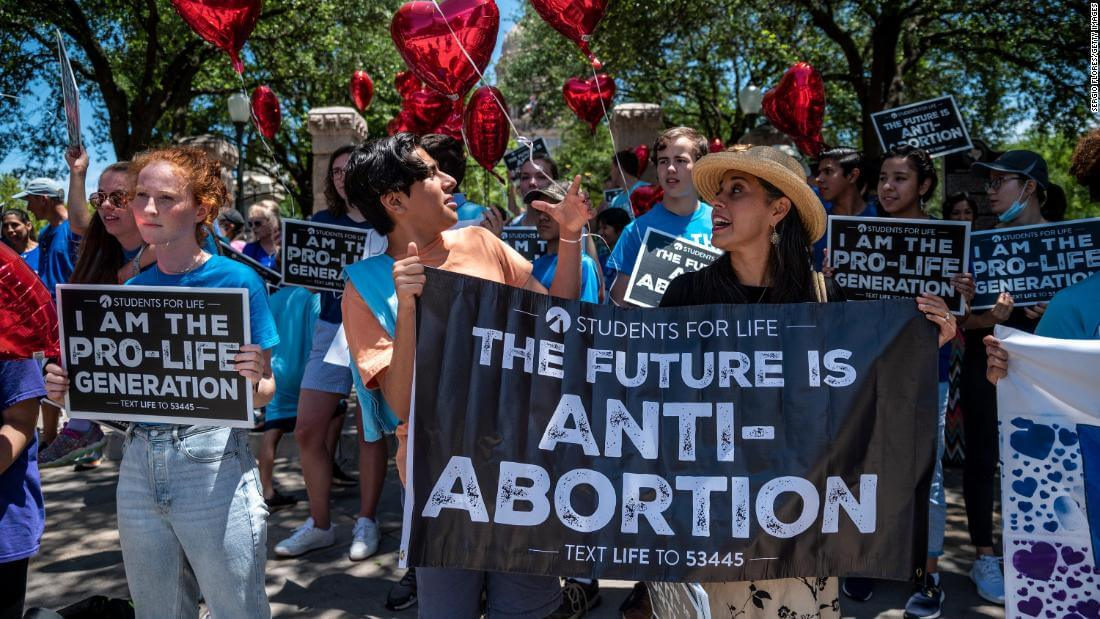 Prolife Whistleblower Texas 2021 - (September) Know The Complete Details!