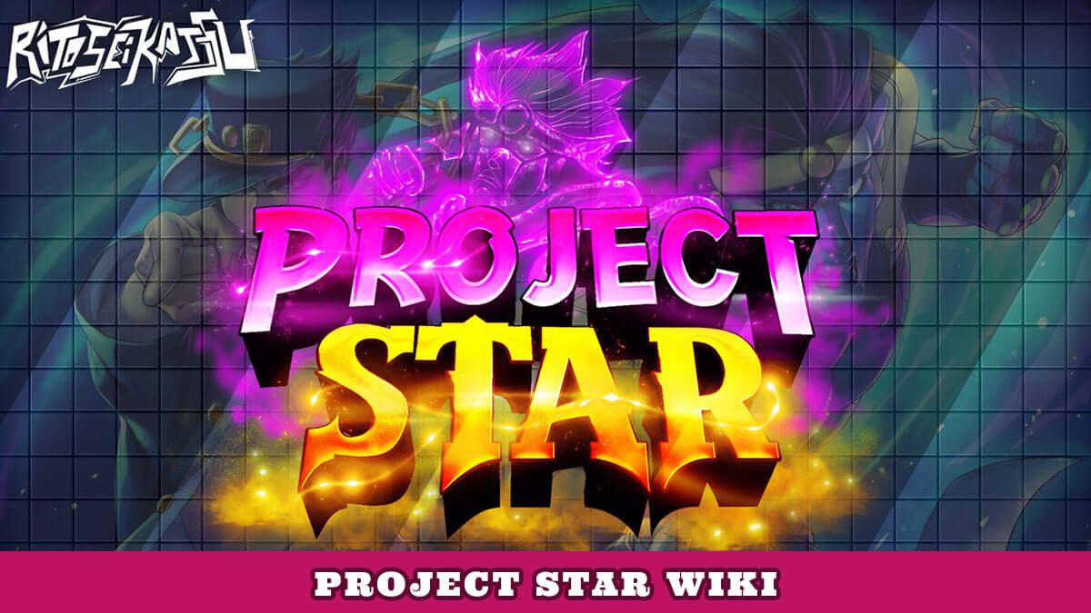 Project Star Wiki Roblox (September 2021) Game Related Details