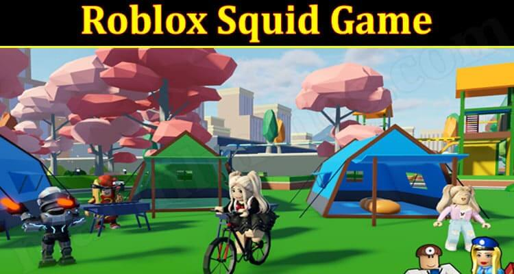 Squid Game App (September 2021) Know The Latest Updates Now!